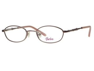 Children Eyeglasses For Girls Barbie B803 RS/42