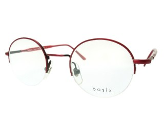 Brendel Eyewear 1518 Red Eyeglasses