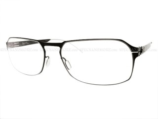 ByWP Eyewear BY 9003 Matte Mocca Stainless Steel Frame 53mm Size