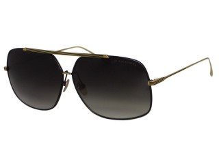 Dita Sunglasses Blackbird 21006B Black / Gold.