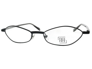 Face a Face eyeglasses  BOHEM 922 Dark Blue Metal Frame