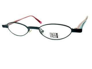 Face a Face eyeglasses SWING 913 Dark Blue Metal Frame