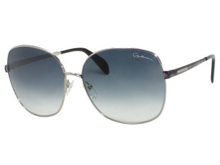 Giorgio Armani 856 Palladium Black (O54) Sunglasses