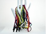 Assorted Nylon Cord Holder