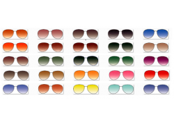 Plano (Non prescription) Optical Quality Lenses