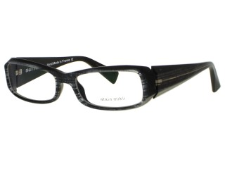 Alain Mikli AL0511 Eyeglasses 0109 Color Hand Made In France