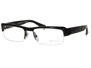 Alain Mikli AL0813 Eyeglasses 0014 Color Hand Made In France