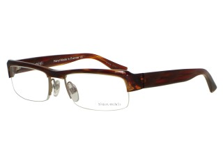 Alain Mikli AL0813 Eyeglasses 2991 Color Hand Made In France