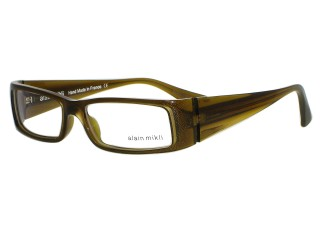 Alain Mikli AL0901 Eyeglasses 0003 Color Hand Made In France AL09010003