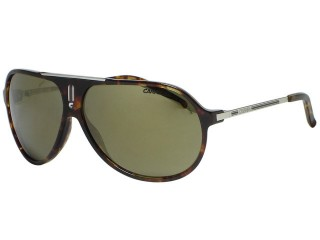 Carrera Hot /S C03/VP Green Havana Silver