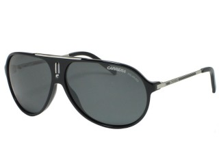 Carrera Hot /S CSA Black Palladium Aviator Polarized
