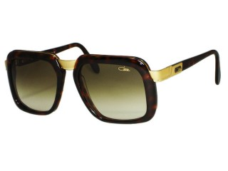 Genuine Cazal 616 Legends 007 Tortoise Gold Sunglasses