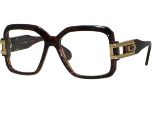 Cazal 623 Legends 80 Tortoise Gold Eyeglasses