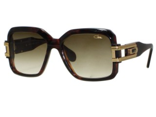 Genuine Cazal 623 Legends 80 Tortoise Gold Sunglasses
