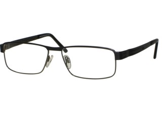Cazal 7016 001 Black Anthracite Eyeglasses