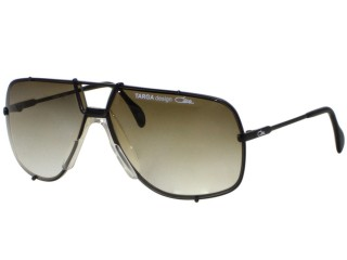 Genuine Cazal 902 49 Black Targa Design Sunglasses