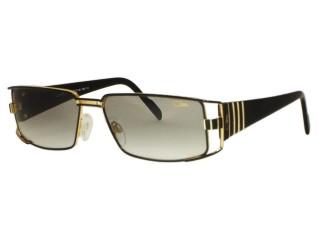 Cazal 9027 001 Black Sunglasses