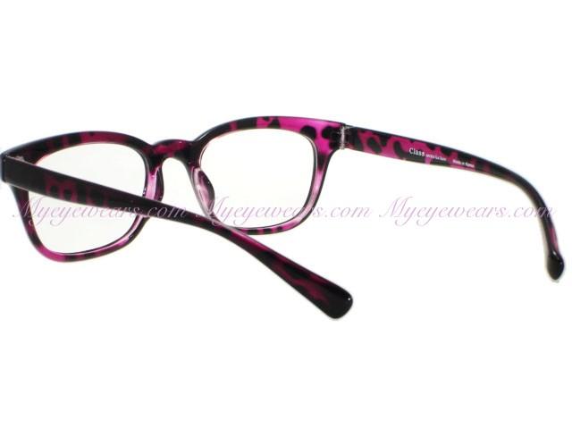 Made In Korea-Made in Korea Quality Eyeglasses Class 1060 Dark ...