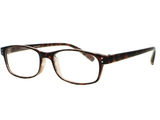Made in Korea Quality Eyeglasses Class 1112 Tortoise Eyewear