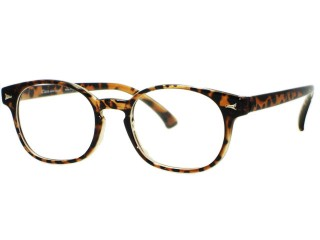 Made in Korea Quality Eyeglasses Class 1195 Tortoise Eyewear