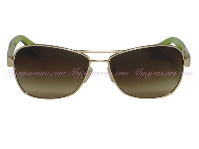 6e74edd936e3 Coach-Coach HC7012 Caroline L038 9100/13 Gold / Tortoise Sunglasses ...