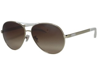 Coach HC7019 Elaina Gold 9118/13 Sunglasses
