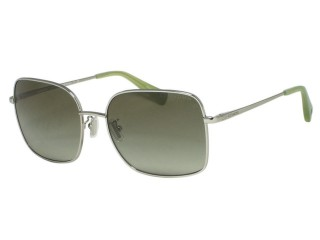 Coach HC7039 Millie 9001/8E Silver Sunglasses