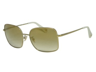 Coach HC7039 Millie 9073/6E Gold Sunglasses