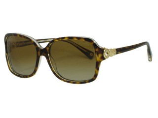 6fd343269ea05 Coach-Coach HC8009 Frances 5049 T5 Tortoise Polarized Sunglasses ...