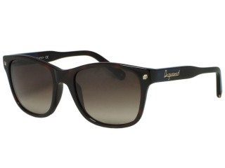 Dsquared2 DQ0105 DQ 105 52F Dark Havana Sunglasses