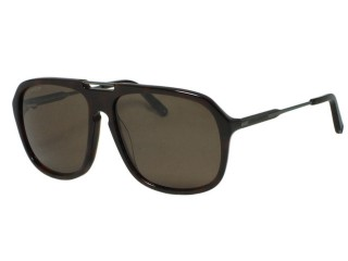 Dsquared2 DQ0115 DQ 115 52J Dark Havana Sunglasses