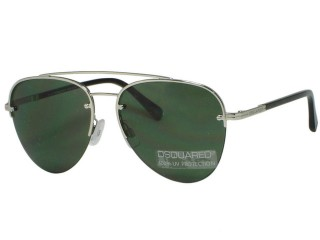 Dsquared2 DQ0143 DQ 143 16N Siver Sunglasses