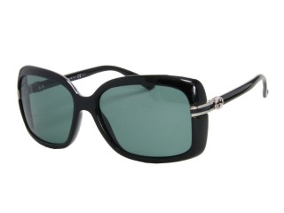 Gucci GG3188 Black Polarized Sunglasses D28/Y2