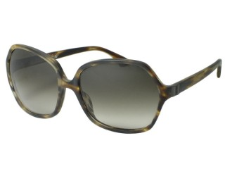 KBL Eyewear KA087 NOW NOW NOW Matte Ebony Stripe Sunglasses
