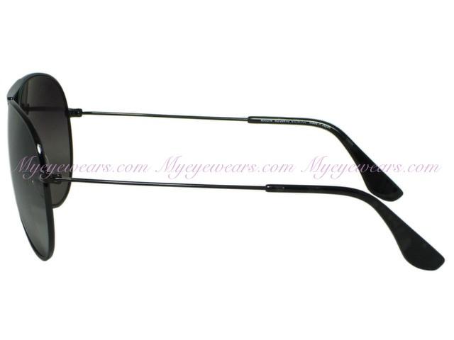 4816ad0935 Maui Jim-Maui Jim Mavericks GS264-02-Black Polarized Sunglasses ...