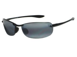 d4e879edfaed Maui Jim-Maui Jim Makaha 405-02 Gloss Black Polarized Sunglasses ...