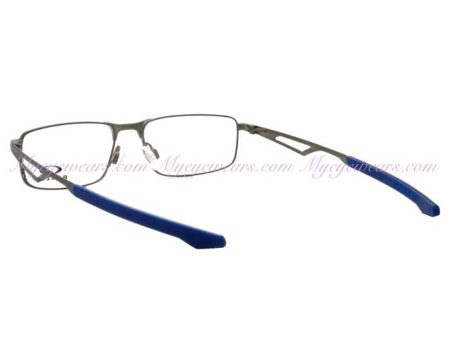 f9d0bf81b928 Oakley-Oakley Barspin XS OY3001-0347 Matte Cement KIDS Eyeglasses ...