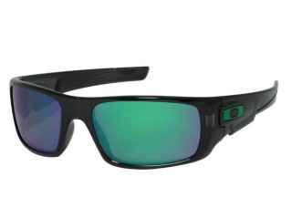 Oakley Crankshaft OO9239-02 Black Ink Sunglasses