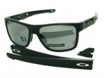 Oakley Crossrange OO9361-06 Matte Black Sunglasses