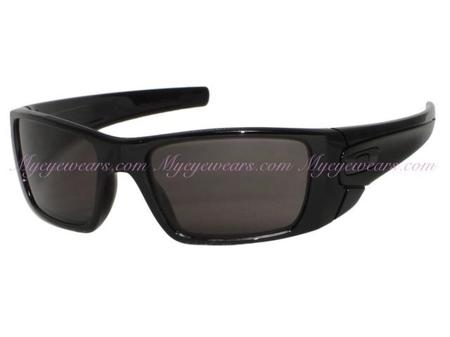 e4c33743e85 ... polished matt black grey c3f01 ce8d2 discount code for oakley fuel cell  oo9096 01 shiny black sunglasses c44a5 b0170 ...