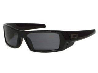 Oakley Gascan OO03-471 Polished Black Sunglasses
