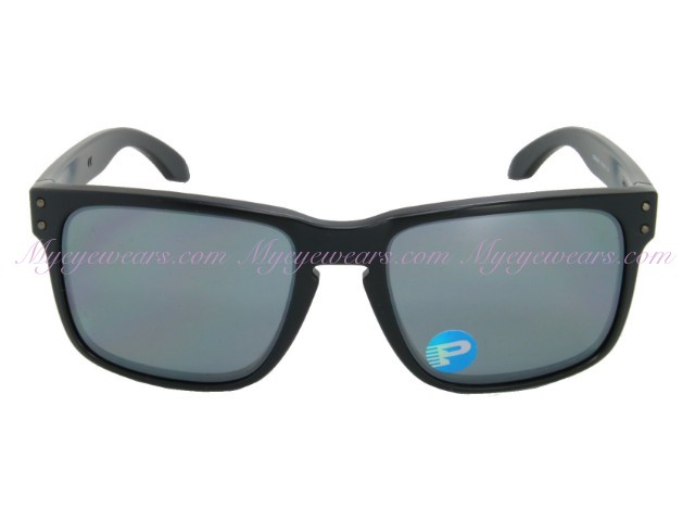 7d41f3002db26 ... france oakley holbrook oo9102 62 matte black iridium polarized fe852  ceac6