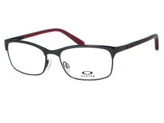 Oakley Intuitive OX3157-0453 Polished Black Eyeglasses