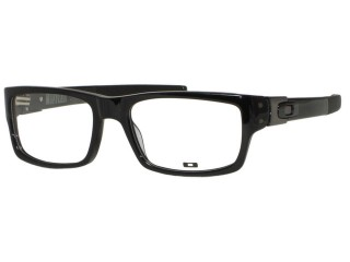 Oakley Muffler OX22-202 Black Eyeglasses