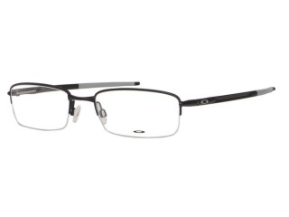 Oakley Rhinochaser OX3111-0254 Satin Black Eyeglasses