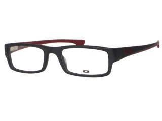Oakley Servo OX1066-04 Black Brick Eyeglasses