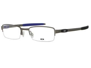 Oakley Tumbleweed 0.5 OX3142 Matte Cement Eyeglasses 50mm