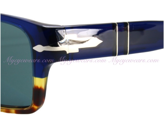f78fc11b62180 Persol-Persol PO2747s Sunglasses 955 4N Havana   Photopolar Blue ...