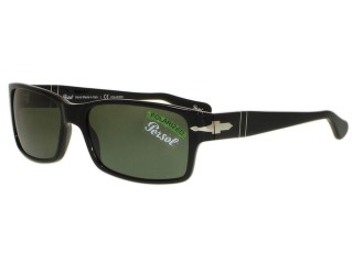 Persol PO2803s Sunglasses 95/ 58 Black Polarized