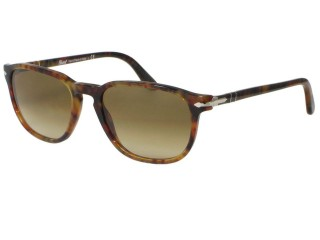 Persol PO3019s Sunglasses 108/51 Amber Brown